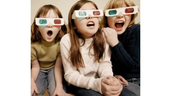 Imagens 3D mais eficazes no tratamento de fobias