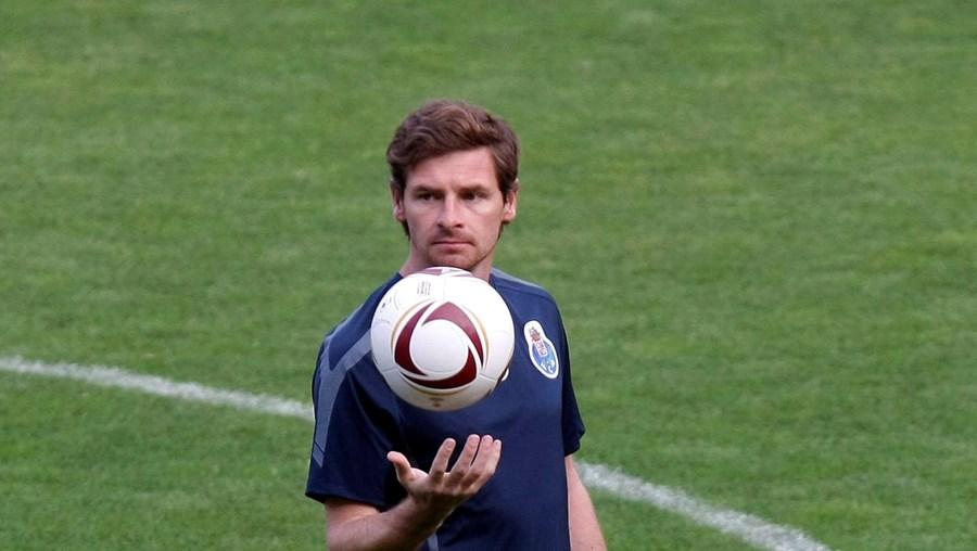 Treinador do FC Porto não assume o favoritismo na final da Liga Europa com o Sp. Braga