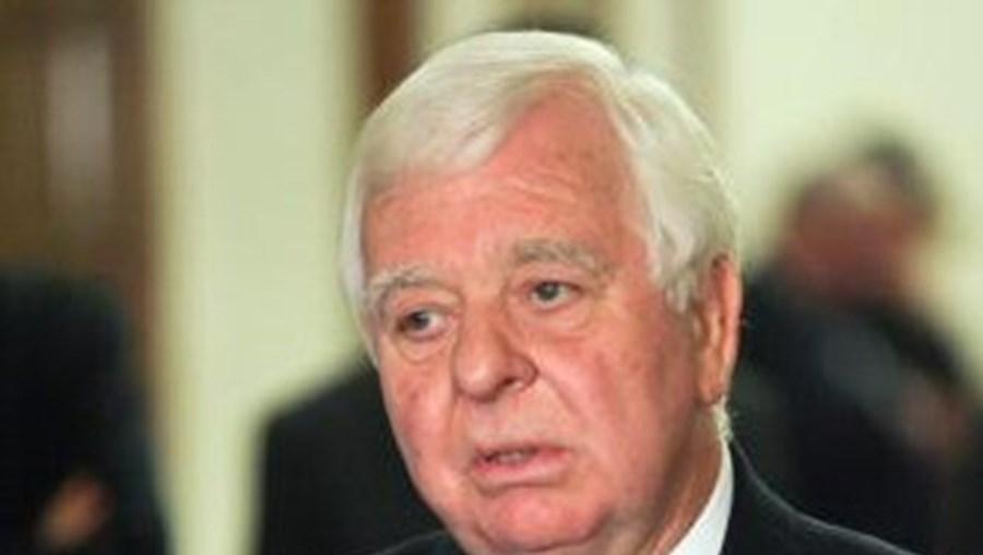 Programa eleitoral do PSD foi coordenado pelo economista Eduardo Catroga