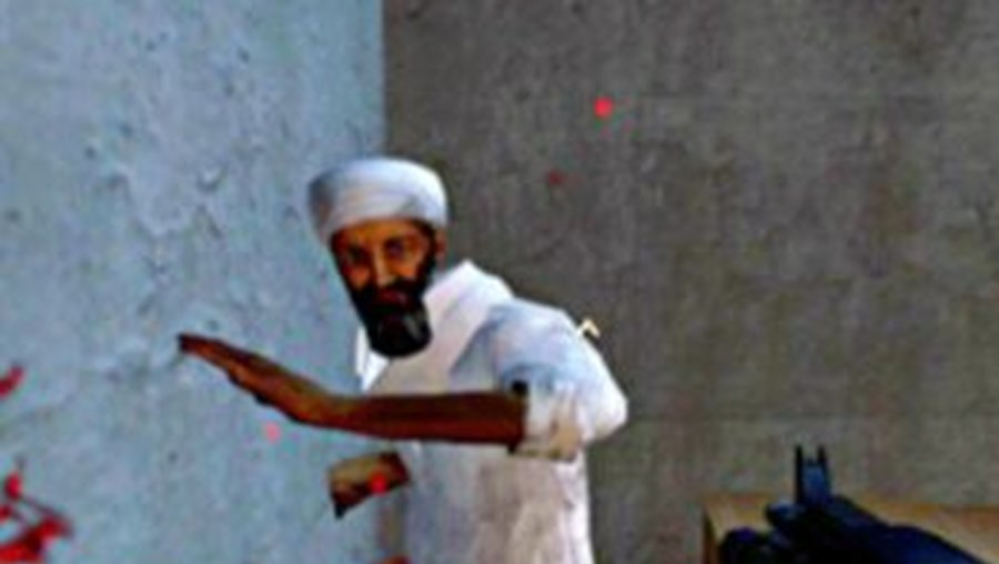 Morte de bin Laden 'vira' jogo (COM VÍDEO)