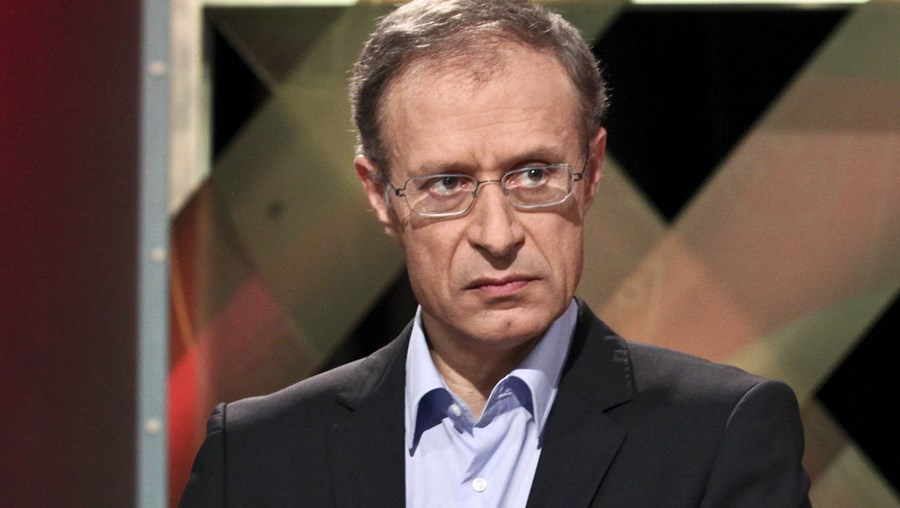 Francisco Louçã é o líder do Bloco de Esquerda