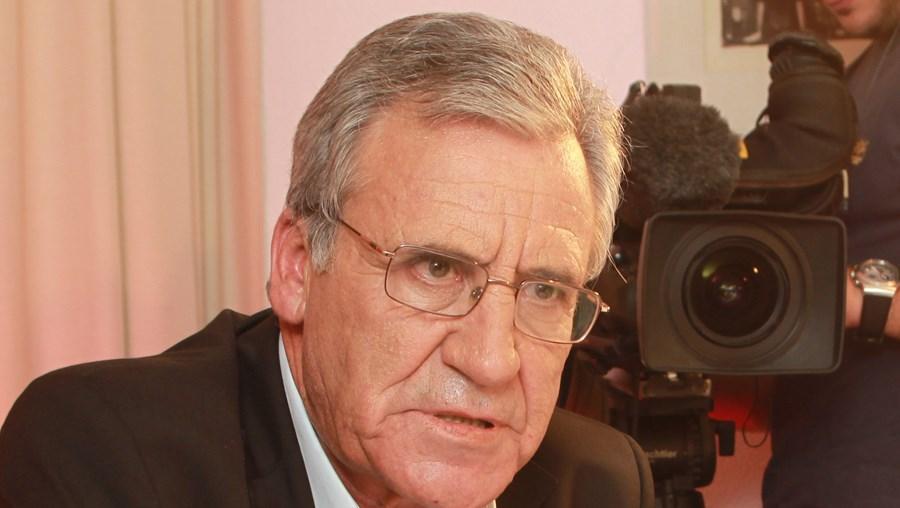 Jerónimo de Sousa, CDU, PCP, Secretário-geral, Legislativas, Eleições, Manuela Moura Guedes, Paulo Pinto Mascarenhas