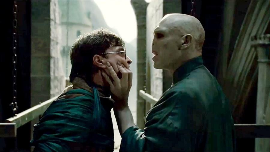 'Harry Potter e os Talismãs da Morte - Parte II' (estreia dia 14 de Julho)