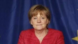 Merkel felicita Passos Coelho pela vitória nas eleições