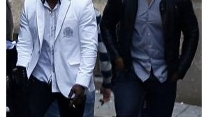 Dois dos irmãos Correia absolvidos