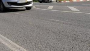 Tavira: Colisão na EN 125 faz um ferido grave