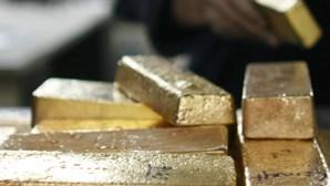 Portugal entre os mais ricos em ouro