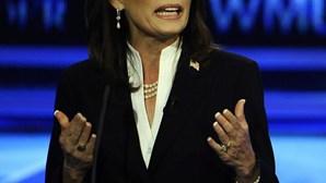 Obama tem concorrência feminina nas eleições