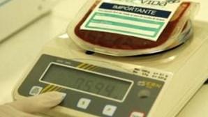 Portugal não aproveita todo o sangue recolhido