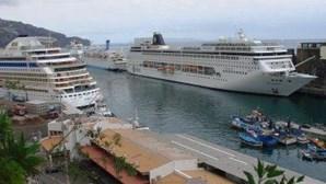 Movimento no Porto do Funchal cresce 10,2%