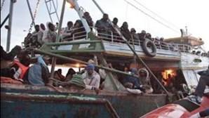 Lampedusa já é principal porta de imigração ilegal