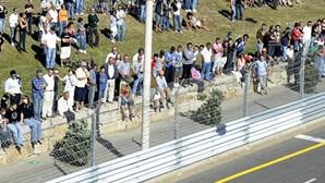 Circuito da Boavista: Assistem às provas sem comprar bilhete (COM VÍDEOS)