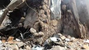 Líbia: Cinco mortes em ataque da NATO
