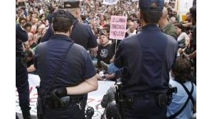 'Movimento 15 de Maio' convoca protestos