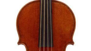Violiono Stradivarius leiloado em Londres por 11 milhões de euros