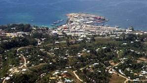 Dois especialistas morrem em explosão de bomba da II Guerra nas Ilhas Salomão