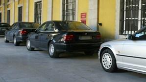 Estado gasta 6 milhões em carros de gestores