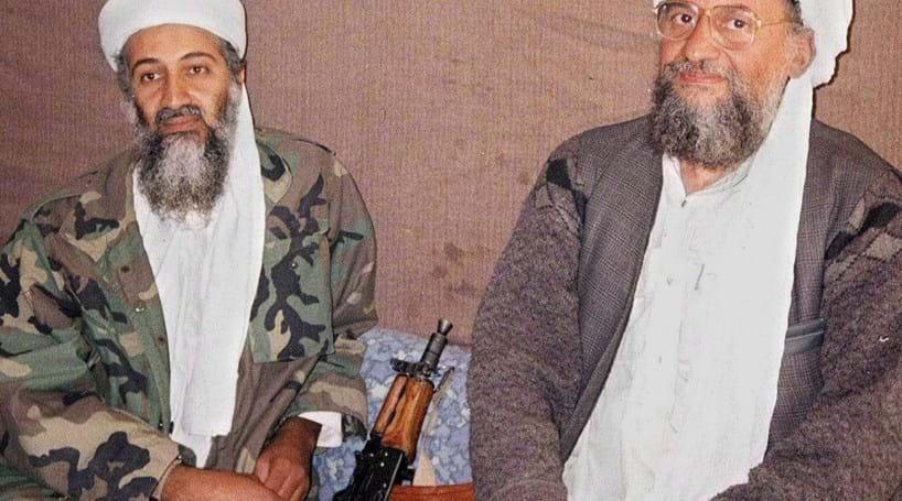 Zawahiri é o novo líder da al-Qaeda - Mundo - Correio da Manhã 48fbdf48cf719