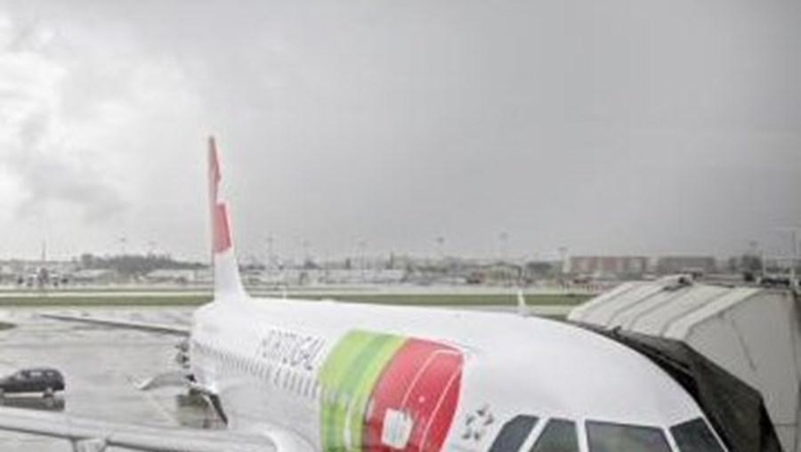 Acidente com avião da TAP ocorreu de madrugada