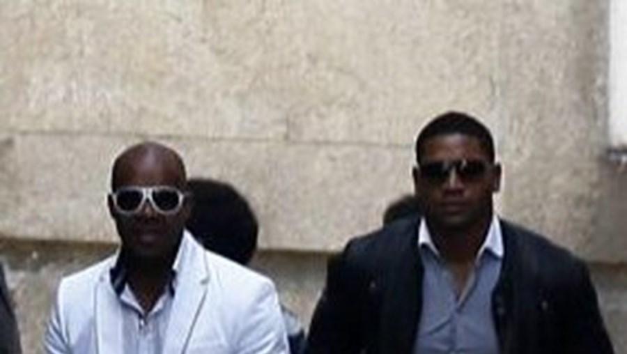 Irmãos Correia foram julgados no Tribunal de S. João Novo, no Porto