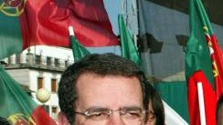 António José Seguro anuncia candidatura