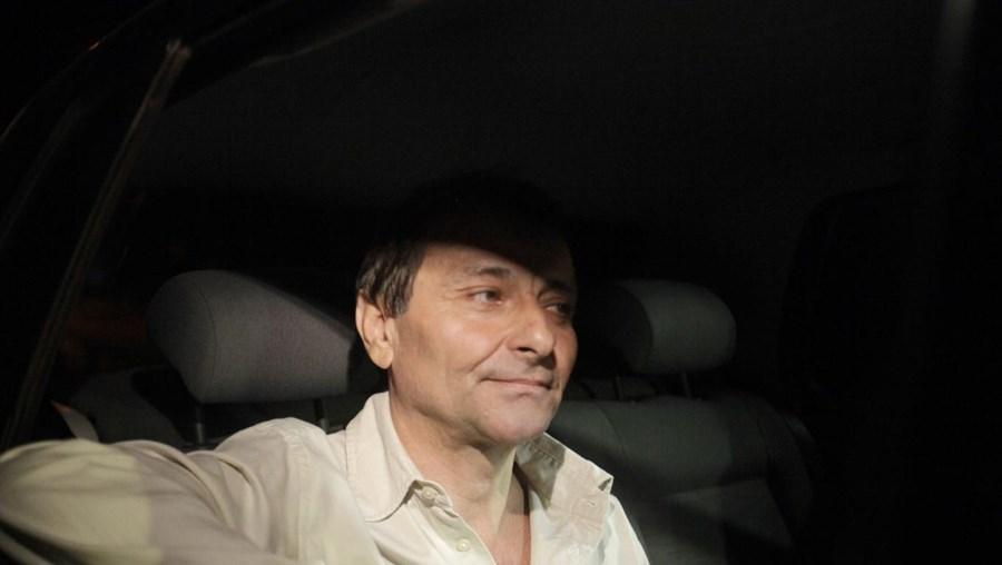 Battisti saiu da cadeia e foi descansar para um hotel de Brasília