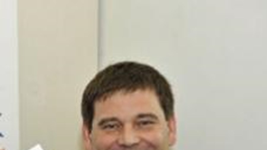 Andrew Bridgen foi eleito para o Parlamento em 2010