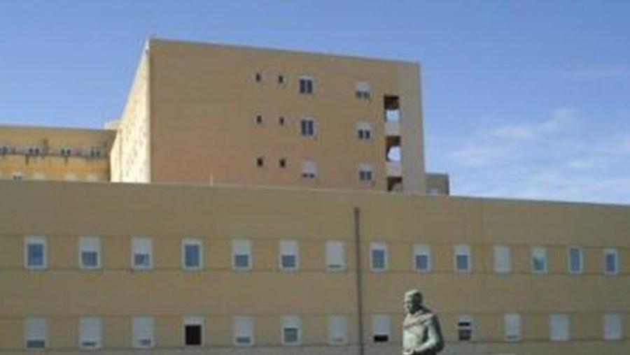 VMER do Hospital de Penafiel deslocou-se ao local do acidente