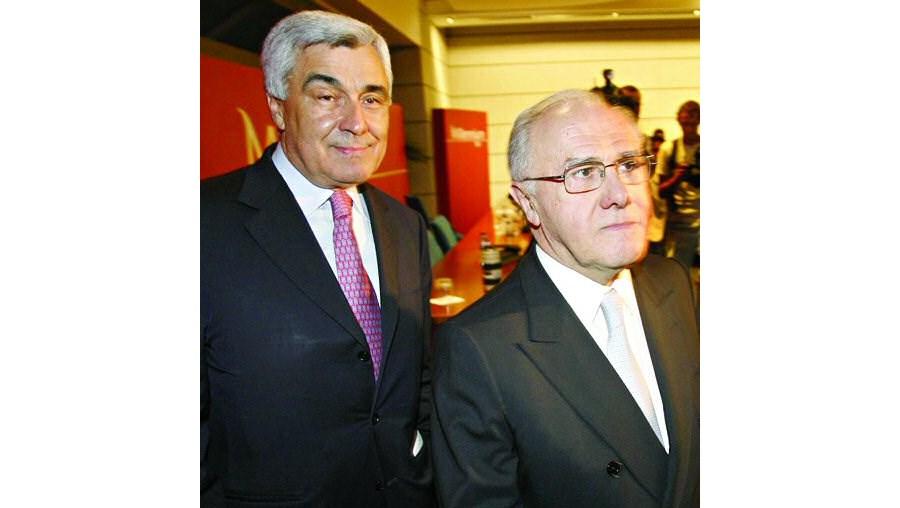 Jardim Gonçalves e ex-administradores recorreram das multas