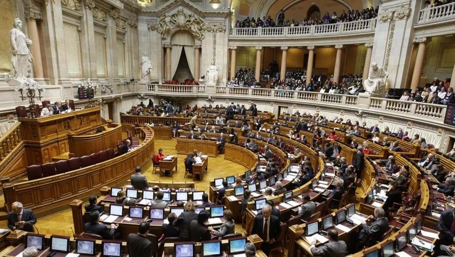 O Parlamento vai abrir portas para nova Legislatura a 20 de Junho