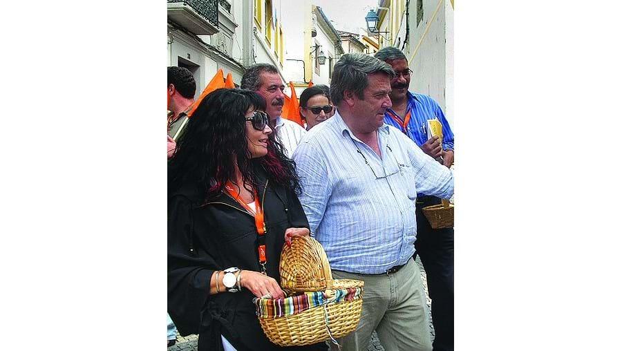 José Mata Cáceres cumpria o terceiro mandato eleito pelo PSD