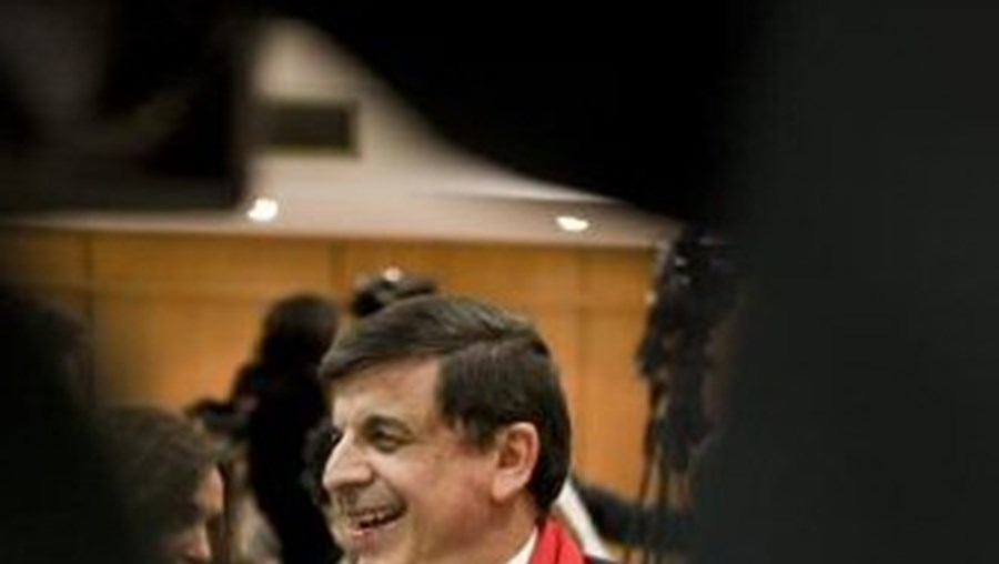 O advogado Garcia Pereira