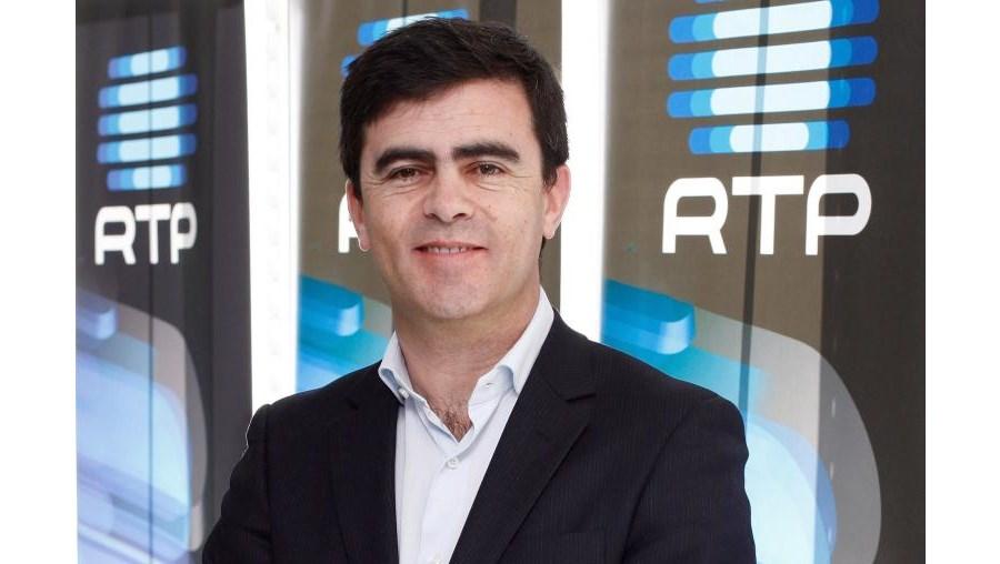 José Fragoso, coordenador de Informação e Programação