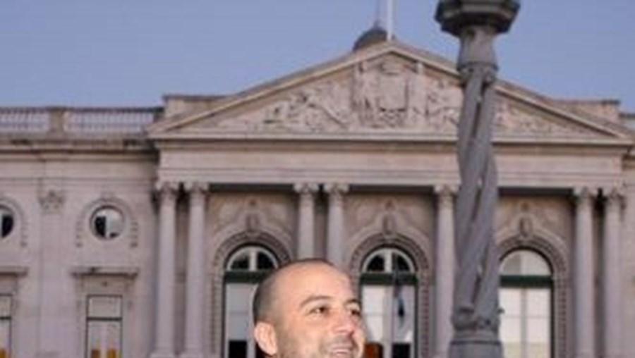 Mário Machado está actualmente a cumprir uma pena de prisão