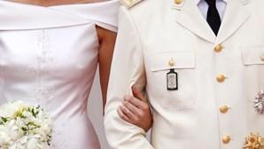 Casamento: Traições ensombram festa (COM FOTOGALERIA)