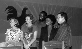 Casada com Jaime Nogueira Pinto, Maria José foi uma das maiores apoiantes da UNITA e de Jonas Savimbi em Portugal