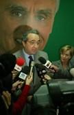 Foi uma das figuras que expressaram apoio à segunda candidatura presidencial de Cavaco Silva que, ao contrário da primeira, levaria o ex-primeiro-ministro ao Palácio de Belém