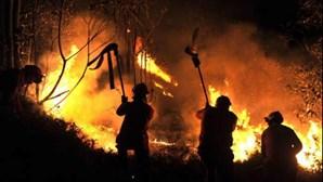 Entraves burocráticos adiam projecto de prevenção de incêndios