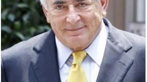 Strauss-Kahn livre de processo-crime
