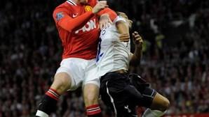 Welbeck dá vitória ao United