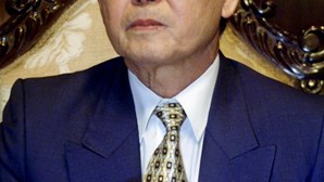 Alberto Fujimori: Festa na cadeia