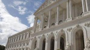 Mosteiro de Odivelas na Assembleia da República