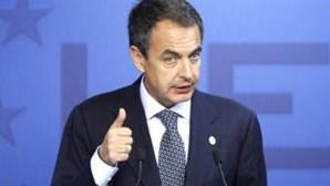 Espanha quer limite constitucional ao défice