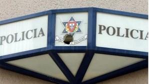 Algarve: Detido homem com droga que fugiu da PSP