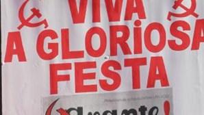 Festa do Avante! com cartaz definitivo