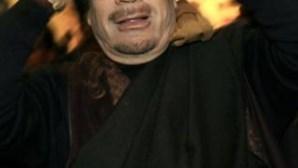 Nato diz que fim do regime de Kadhafi está próximo