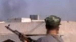 EUA vão apoiar rebeldes líbios com até 1,5 mil milhões