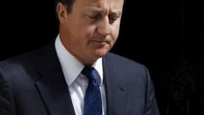 Líbia: Governo britânico anuncia envio de apoio humanitário urgente