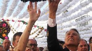 """Cavaco: Limites aos sacrifícios não devem """"estar muito longe"""""""