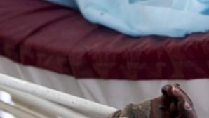 Descobertos corpos em decomposição num hospital de Tripoli